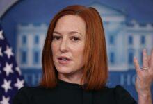 5 व्हाइट हाउस के कर्मचारियों ने मारिजुआना उपयोग, साकी की पुष्टि की