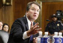 सीनेटर ने डीबीजे के लिए एफबीआई की 'फेक' ब्रेट कवनुआग जांच की जांच की