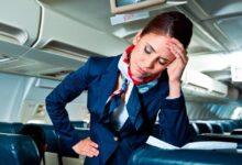 अपने एयरलाइन सीट में पेशाब आप एक चौथाई मिलियन डॉलर प्लस जेल समय खर्च कर सकते हैं