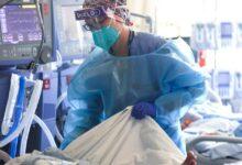 सीडीसी: अधिक वजन और मोटापे से ग्रस्त अमेरिकियों को कोरोनोवायरस हॉस्पिटलाइजेशन की विशाल बहुमत बनाते हैं