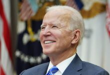 Senate Passes Biden's $1.9 Trillion Covid-19 Reduction Invoice: $1,400 Stimulus Tests, $300 Weekly Unemployment, Minute one Tax Credit score And Extra