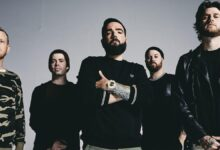 A Day To Be aware's Jeremy McKinnon Necessary components New Album 'You're Welcome'