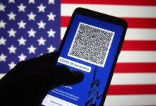 इदाहो बन गया कोरोनोवायरस वैक्सीन पासपोर्ट का चौथा राज्य – पूरी सूची यहां देखें