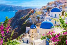 ग्रीस ने अमेरिकी पर्यटकों के अगले सप्ताह के लिए कथित तौर पर फिर से खोला – अगर वे इन शर्तों को पूरा करेंगे