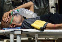 भारत ने लगभग 1 मिलियन नए कोविद मामले तीन दिनों में घातक घातक वृद्धि के साथ जोड़े