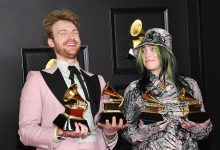 Billie Eilish Won Record Of The Year, But She Was Rooting For Megan Thee Stallion