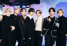 BTS Shine Through The Grammys With 'A Little Funk And Soul'