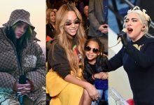 2021 Grammy Winners: See The Full List