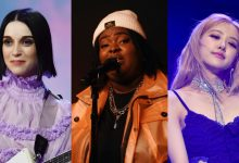 Bop Shop: Songs From St. Vincent, Chika, Rosé, And More