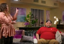 'I Can't Trust Your Wife': Amber Tells Gary That She's Done With Kristina On Teen Mom OG