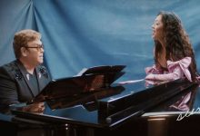 Rina Sawayama And Elton John Are 'Chosen Family' And It's Adorable