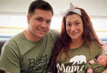 Deena Cortese Welcomes Second Child