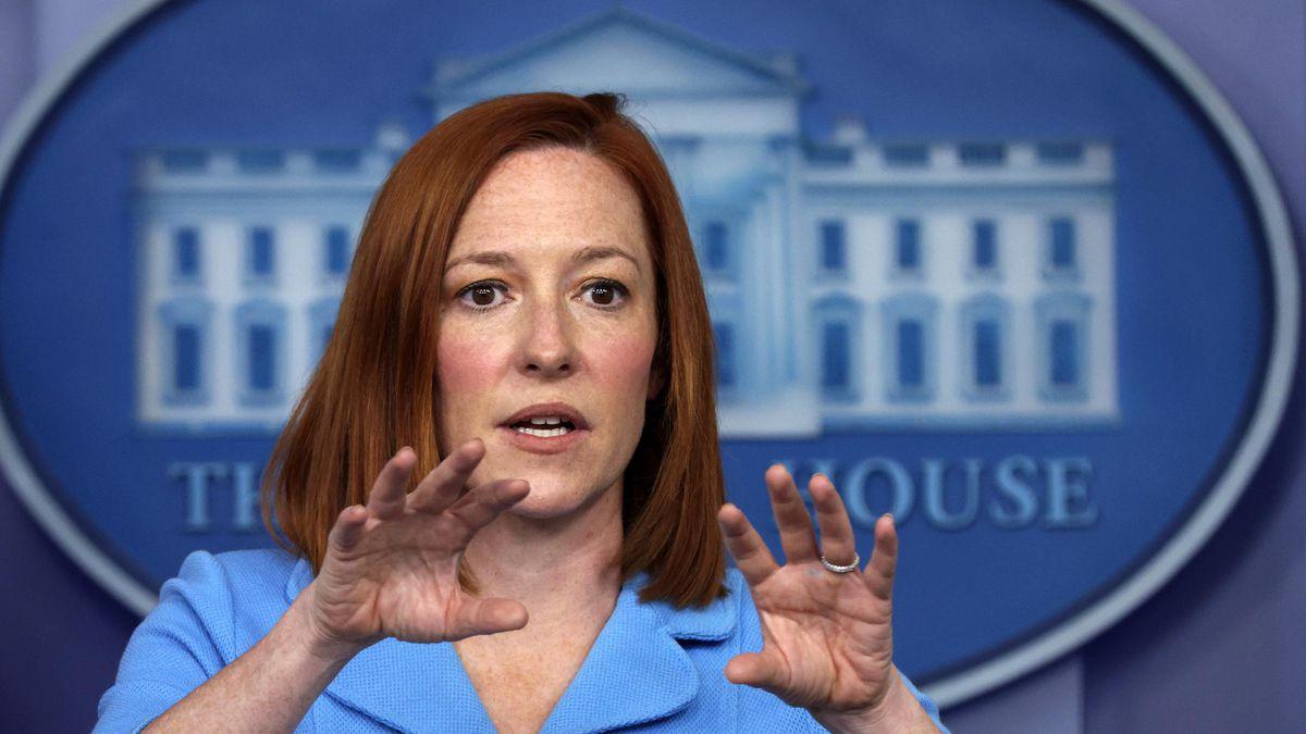 व्हाइट हाउस का कहना है कि $ 300-ए-वीक बेरोजगारी लाभ श्रमिकों की कमी के कारण नहीं हैं