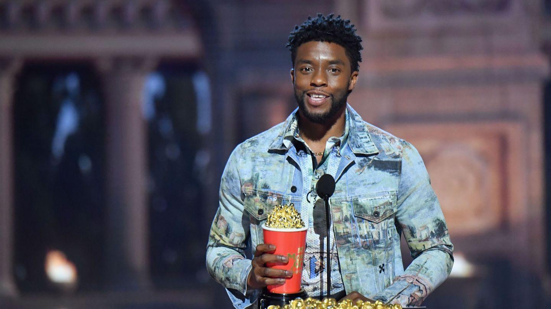 Chadwick Boseman's 'Everlasting Impact' Lives On At MTV Movie & TV Awards
