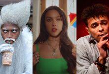 Olivia Rodrigo's Roaring Return, Lil Nas X's Celestial CGI, And More Songs We Love