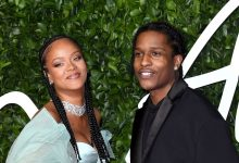 Yes, A$AP Rocky Is Dating Rihanna And Says She's 'The Love Of My Life'