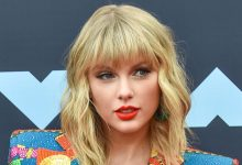 Taylor Swift Drops 'From The Vault' Breakup Bop 'Mr. Perfectly Fine'