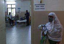 भारत ने कोविड -19 रोगियों में संक्रमण के रूप में 'ब्लैक फंगस' महामारी की घोषणा की