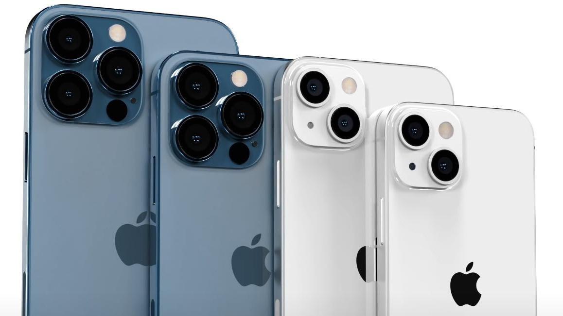 लीक हुए iPhone 13 प्रो स्कैमैटिक्स टीज़ सुपरसाइज़ कैमरा, माइक अपग्रेड