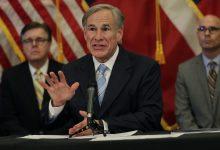 वोटिंग प्रतिबंधों के लिए टेक्सास जीओपी का धक्का रुक गया क्योंकि डेमोक्रेट हाउस फ्लोर से बाहर चले गए