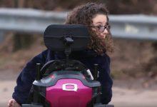 'Like Everyone Else': Ali Gets A Brand-New Wheelchair On Teen Mom 2