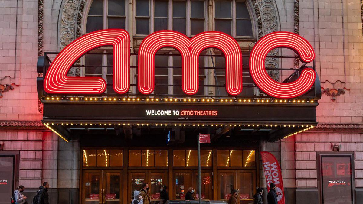 एएमसी के अंदरूनी सूत्रों ने स्टॉक में $ 9.5 मिलियन की बिक्री की – लगभग 2,000% रिटर्न हासिल करना – इस महीने रेडिट-फ्यूल सर्ज के दौरान