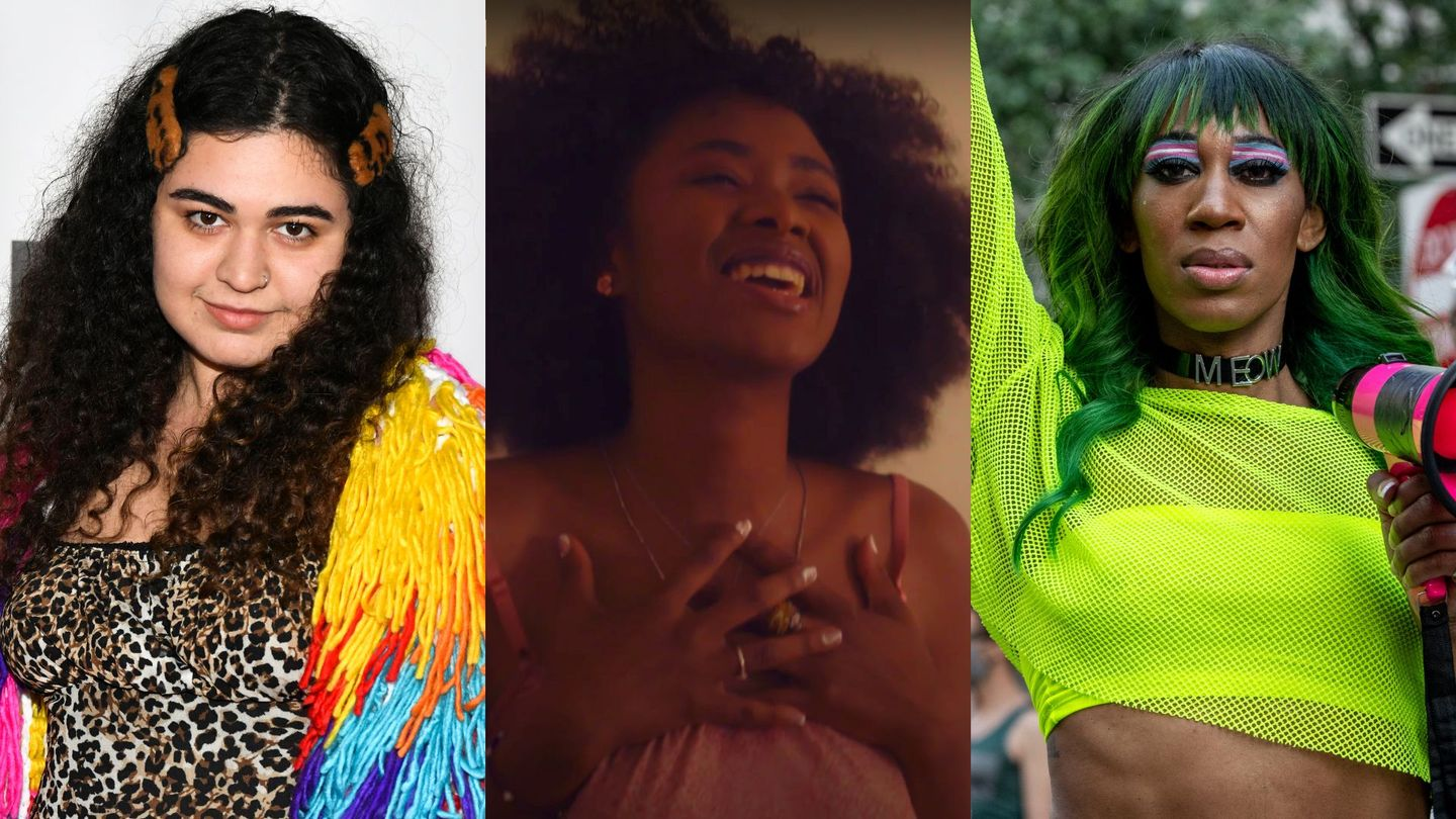 Bop Shop: Songs From Remi Wolf, Peyton, Mila Jam, And More