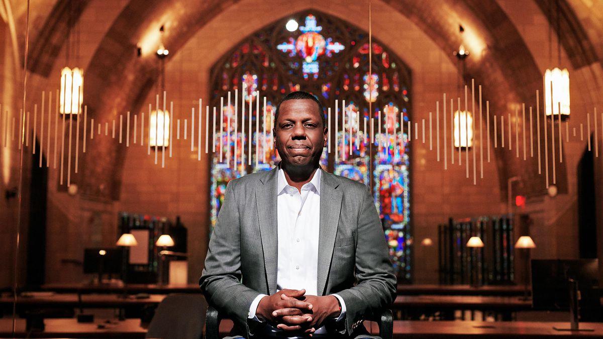 पूर्व-जेपी मॉर्गन चेस निष्पादन के पास हर प्रमुख अमेरिकी शहर में नस्लीय धन अंतर को कम करने की योजना है