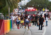 पुलिस यह मूल्यांकन कर रही है कि क्या फ्लोरिडा प्राइड परेड में चालक ने जानबूझकर भाग लिया था