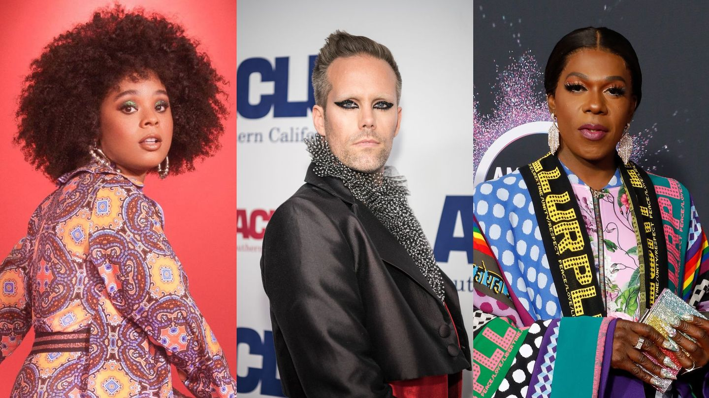 How A Song Becomes A Queer Anthem, According To LGBTQ+ Artists