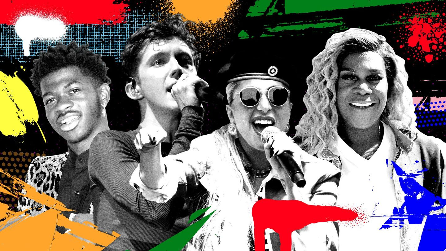 The 10 Greatest Queer Anthems Of The 21st Century