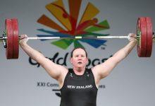 न्यूजीलैंड के भारोत्तोलक लॉरेल हबर्ड ओलंपिक में भाग लेने वाले पहले ट्रांसजेंडर एथलीट बनने के लिए तैयार हैं