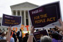 एनएचएल, बेन एंड जेरी के 70+ निगमों में सीनेट से इस सप्ताह लोगों के लिए अधिनियम पारित करने का आग्रह – लेकिन मतदान विधेयक अभी भी विफल होने की संभावना है