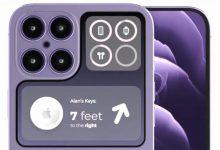 Apple का रेडिकल नया iPhone अचानक आकार लेता है