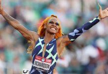 स्प्रिंटर शा'कारी रिचर्डसन ने मारिजुआना के लिए सकारात्मक परीक्षण किया, मिस ओलंपिक 100 मीटर इवेंट के लिए तैयार Set