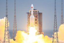 यूएस-चीन अंतरिक्ष दौड़ शुरू हुई क्योंकि बीजिंग ने मंगल ग्रह के लिए क्रू मिशन की घोषणा की