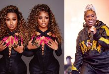 City Girls Stage A Twerk Takeover In New Video Directed By Missy Elliott