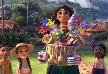 Encanto's Trailer Will Make You Dance, Thanks To Lin-Manuel Miranda