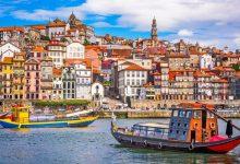लिस्बन के बाद जाने के लिए पांच आश्चर्यजनक पुर्तगाली शहर C