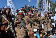तालिबान ने मास्को से कहा, वह अब अफगानिस्तान के 85% हिस्से को नियंत्रित करता है क्योंकि अमेरिकी सेना बाहर निकलने की तैयारी कर रही है