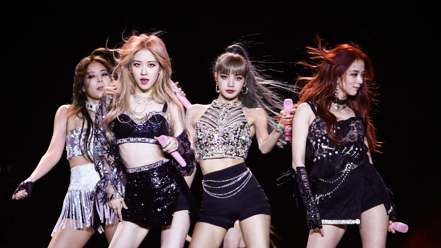 Blackpink's The Movie Will Be In Your Area (And Theaters) This August