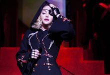 Madonna's Madame X Tour Documentary Will Hit Paramount+ In October