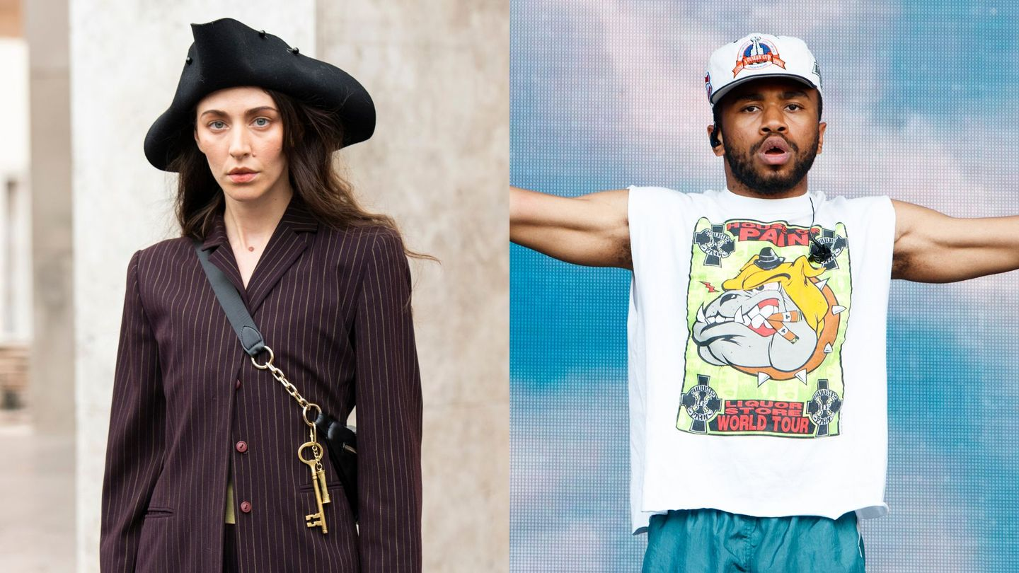 Bop Shop: Songs From Caroline Polachek, Kevin Abstract, And More