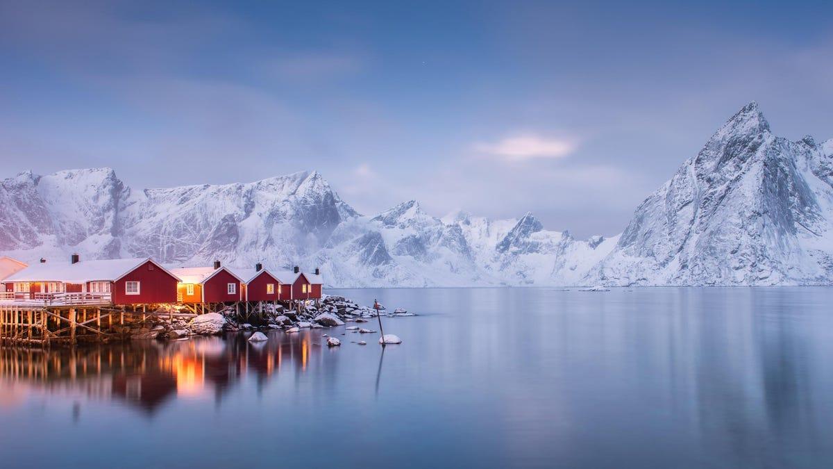 स्कैंडिनेवियाई देशों पर एक यात्रा प्राइमर