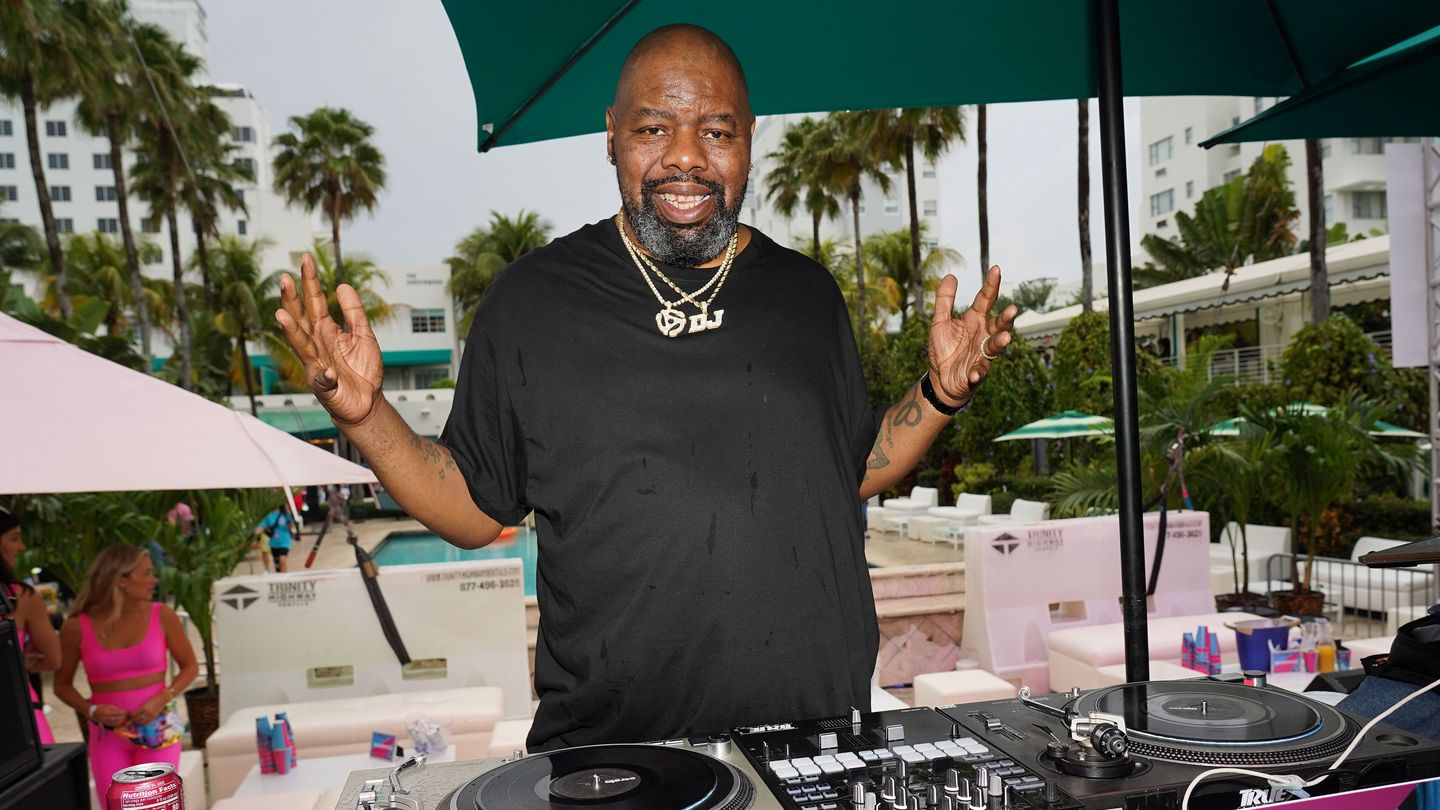 Biz Markie, 'Just A Friend' Rapper And Hip-Hop Icon, Dead At 57