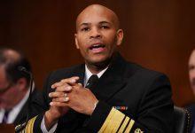 ट्रम्प सर्जन जनरल का कहना है कि सीडीसी मास्क जनादेश उठाने के लिए 'गलत' था और पाठ्यक्रम को उलट देना चाहिए