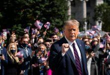 2020 के चुनाव के चुनाव दशकों में कम से कम सटीक थे – ज्यादातर ट्रम्प को कम आंकने के लिए, रिपोर्ट में पाया गया