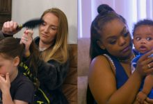 Teen Mom OG And Young + Pregnant Return For 'One Mother Of A Night'