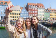 डेनमार्क ने टीकाकृत अमेरिकियों के लिए सीमा खोली