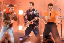 Jonas Brothers Want You To 'Remember This' Tokyo Olympics Closing Ceremony